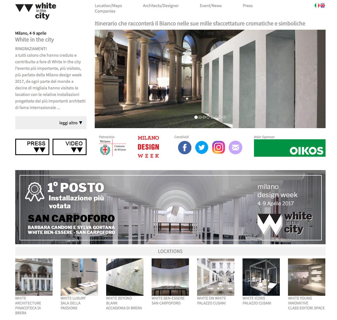 Masellis architetti milano design week