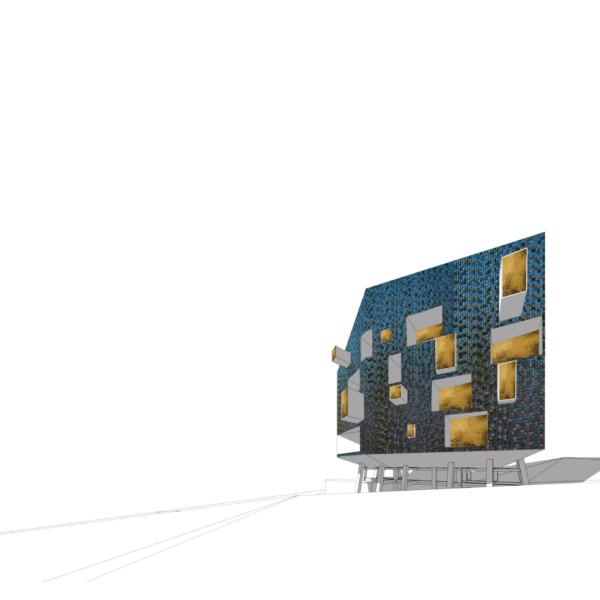 Para-site | Residenziale